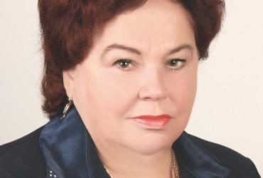 Петкевич  Зоя    Сергеевна, заведующая парикмахерской № 21