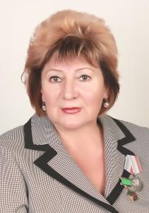 Брилева Марина Игнатьевна