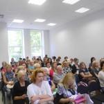 Делегаты конференции