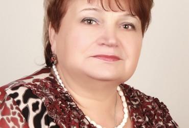 Богданович Галина Николаевна, парикмахер мужского зала парикмахерской № 77