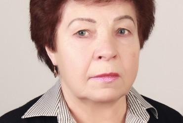Ченцова Надежда Алексеевна – парикмахер женского зала парикмахерской № 66