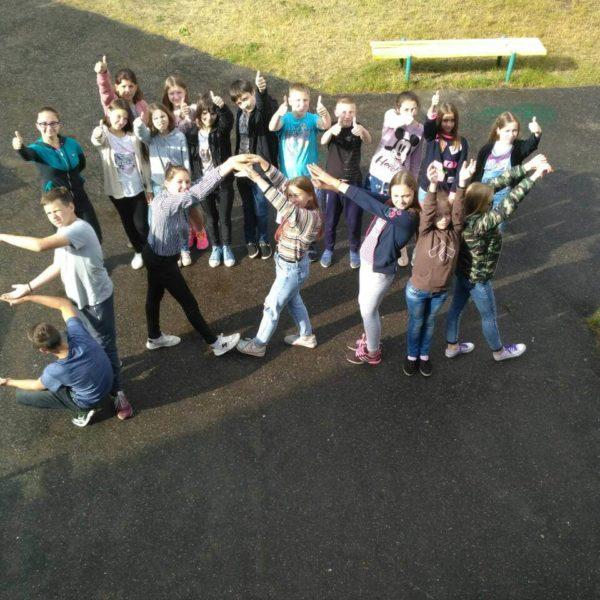 лагерь в Минском районе