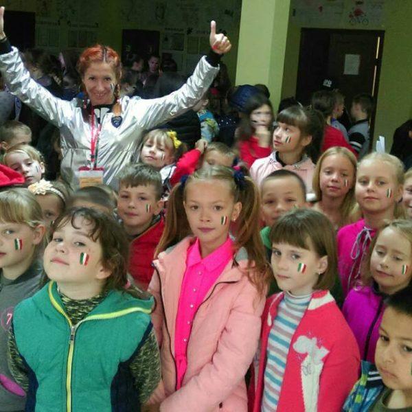 Отдых в детском лагере Беларусь
