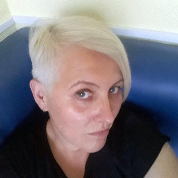 Валерия Селицкая