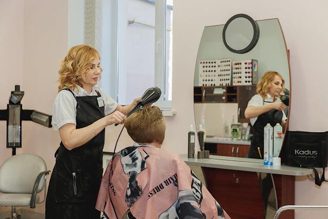 Курсы парикмахера в Минске