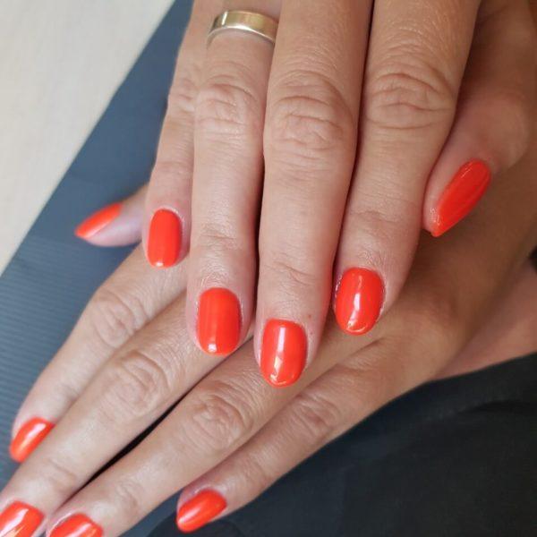 Покрытие для ногтей в Минске
