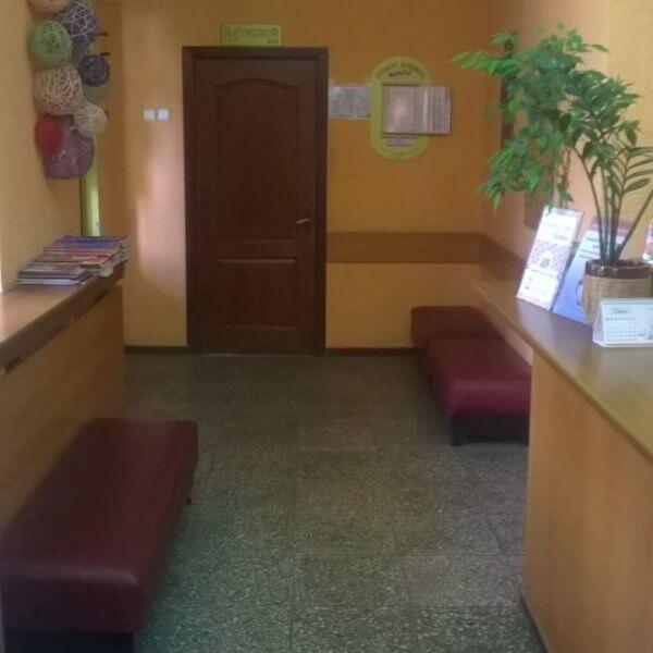 парикмахерска 129 в Минске