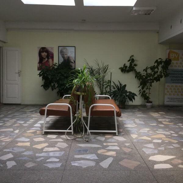 парикмахерская 155 Прыгожосць в Минске