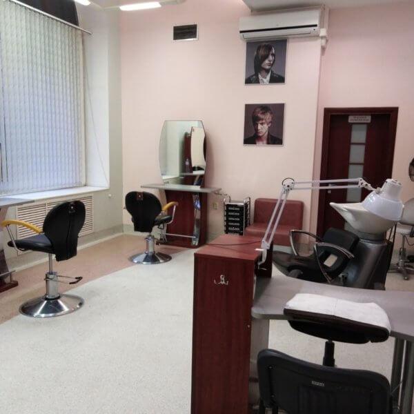 парикмахерская Мечта Минск