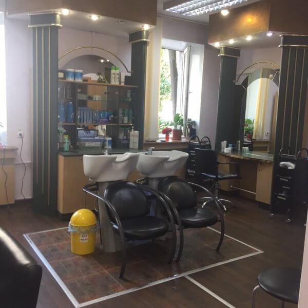 парикмахерская Мастер в Минске